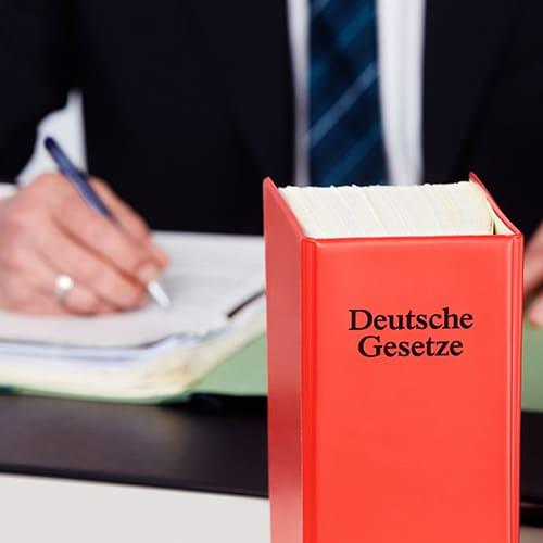 Psychologie für Rechtsanwälte: Strafmaß in eine bestimme Richtung lenken