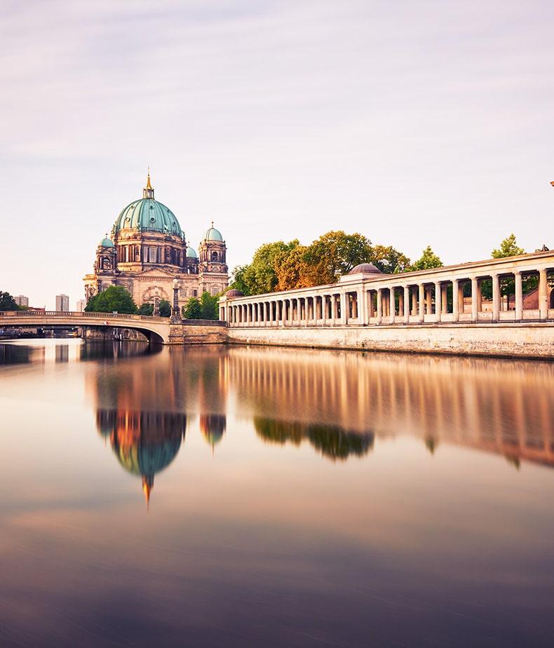 Hotelmarketing: Berlin - Mehr Buchungen geringere Kosten