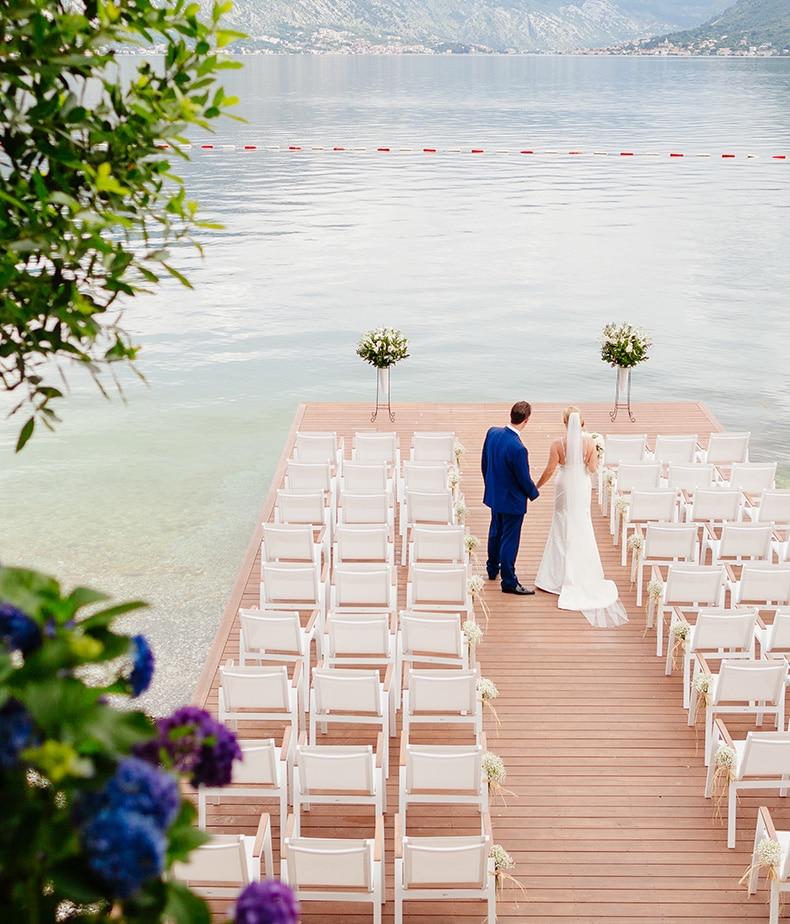 Hotelmarketing: Mehr Anfragen als Hochzeitslocation