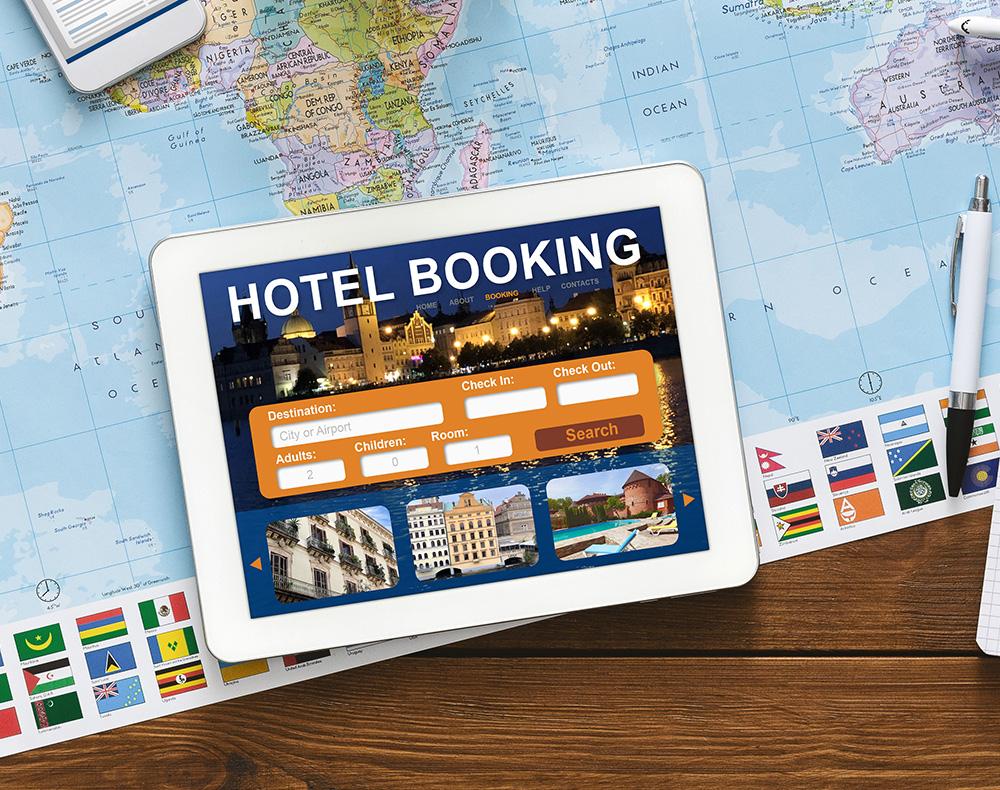 Optimieren Sie Ihre Hotelwebseite für mobile Endgeräte