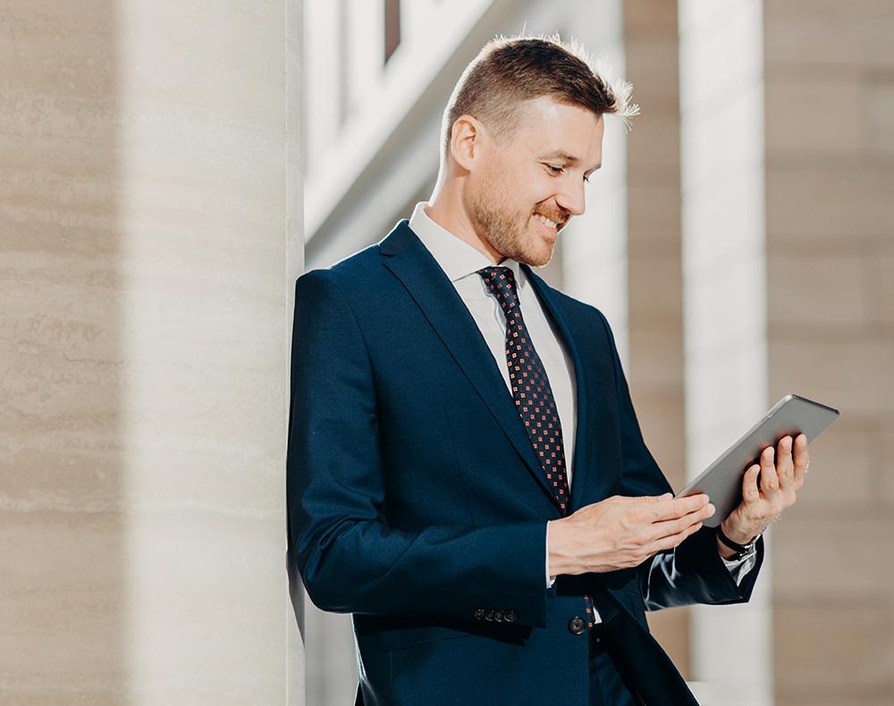 Die Bedeutung des Online-Marketings für Rechtsanwälte